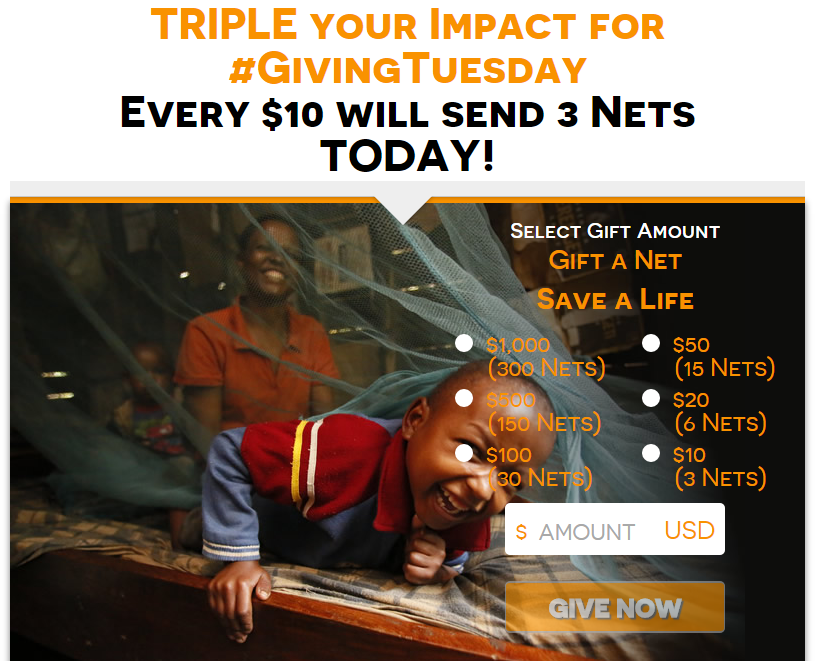 just-nets-donation-page